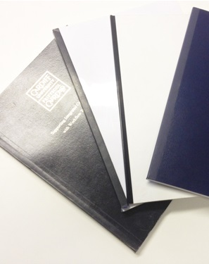thesis printing and binding cardiff Mythesis lets your print, bind and distribute your thesis or dissertation binding online in the uk.